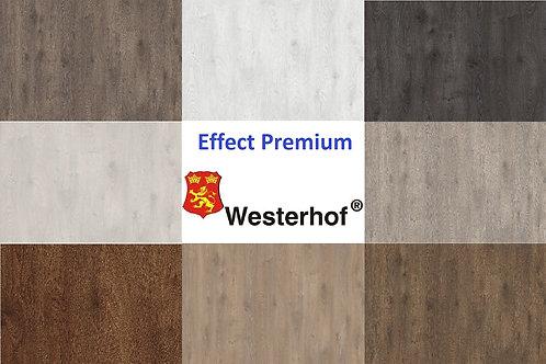 Ламинат Effect Premium Westerhof 33 класс, 12мм