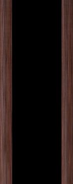 3/3 черное стекло (Стекло триплекс черный)