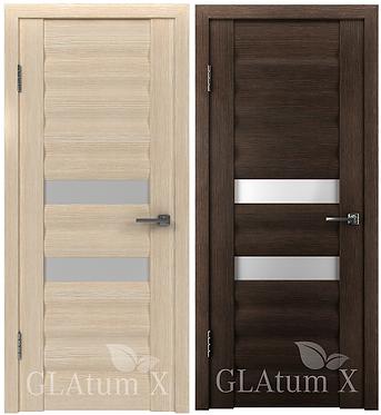 GLAtum X21 (Остекленная)