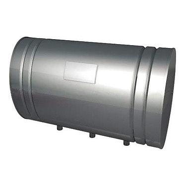 Бак навесной (80 литров, горизонтальный)