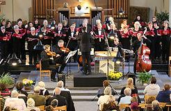 Concert des 111 ans