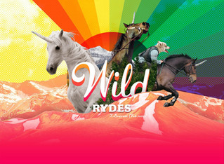 Wild Rydes - AWS Self Learn pt1
