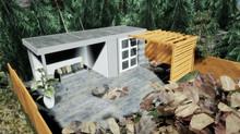 3D Garden Design Project - Unreal Engine