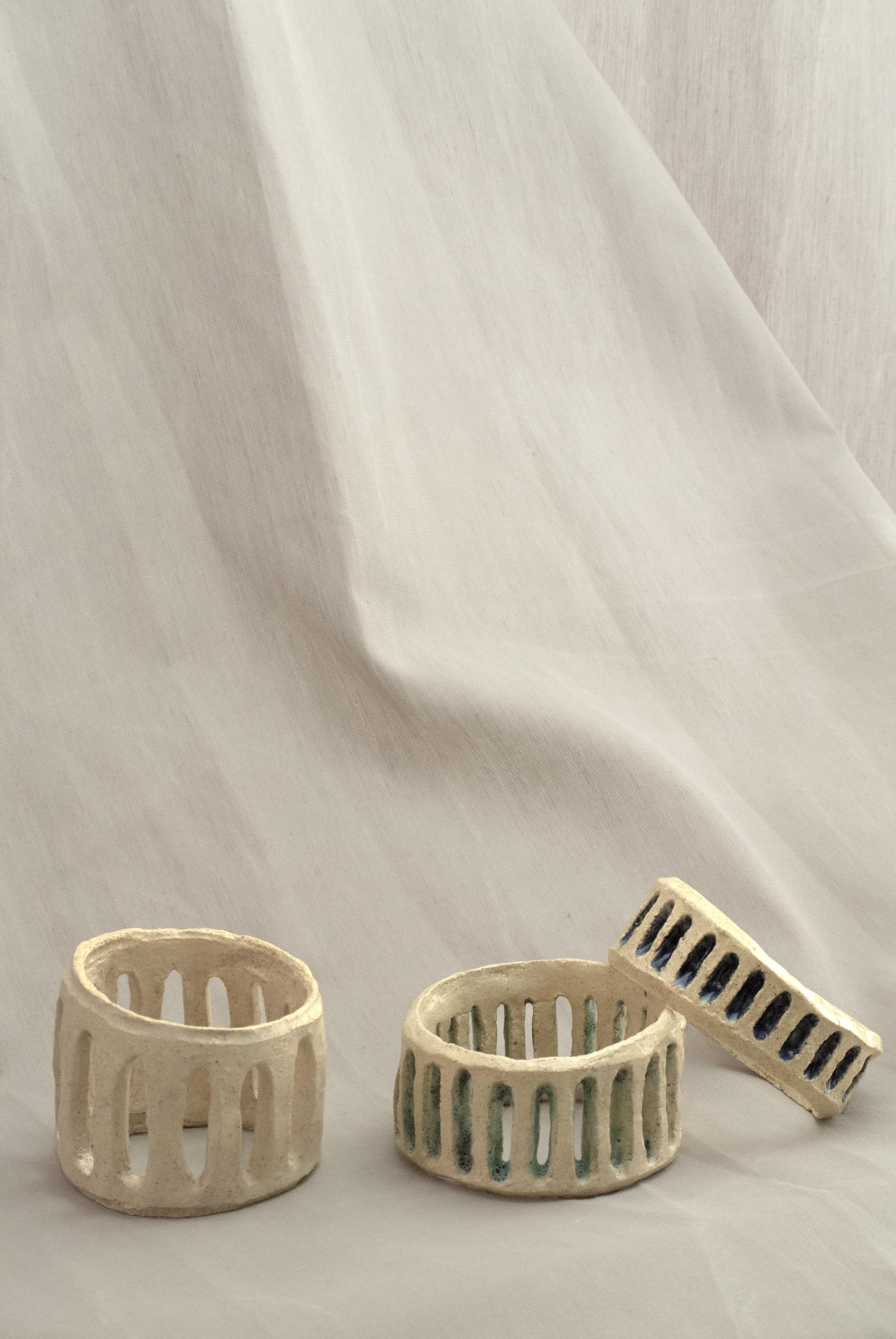 Ceramic Bangles