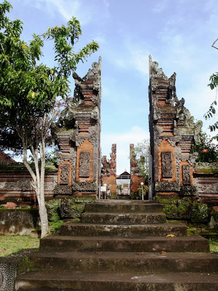 ¡Los mejores 20 templos de Bali!