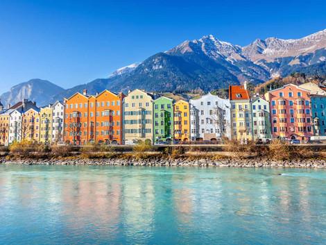 Qué ver y hacer en Innsbruck ¡10 lugares que no te puedes perder!