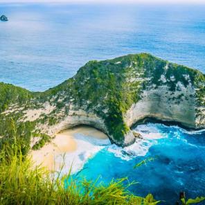 Qué ver en Nusa Penida en 2 días ¡Paisajes de Película!