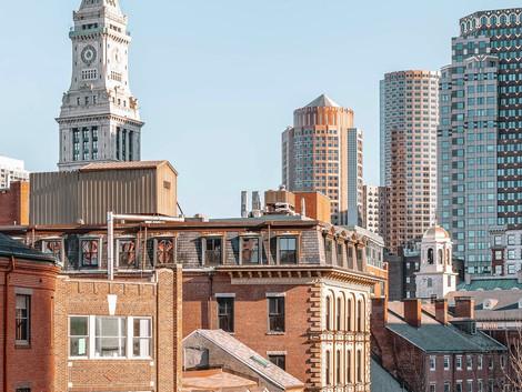 45 imprescindibles que ver y hacer en Boston