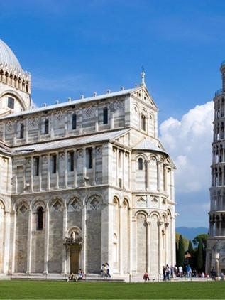 12 Imprescindibles que ver en Pisa en 1 día