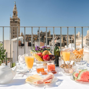 Dónde alojarse en Sevilla: Mejores Zonas y hoteles