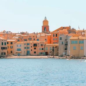 Qué ver en Saint Tropez, la ciudad más de moda en la Riviera Francesa
