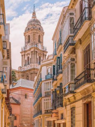Los mejores Free Tours que hacer en Málaga