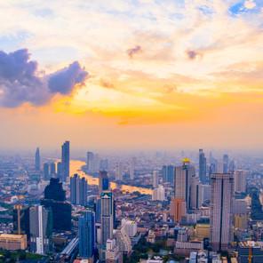 20 lugares imprescindibles que ver en Bangkok