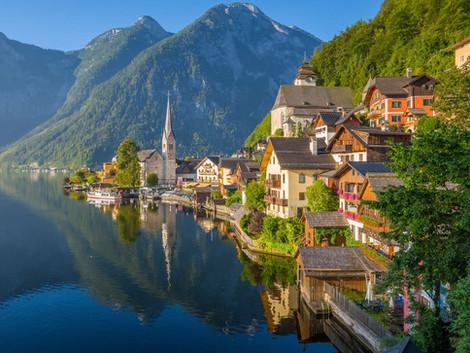 Que ver en Austria en 12 días ¡Itinerario completo!