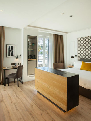 Dónde alojarse en Barcelona: Mejores zonas y hoteles
