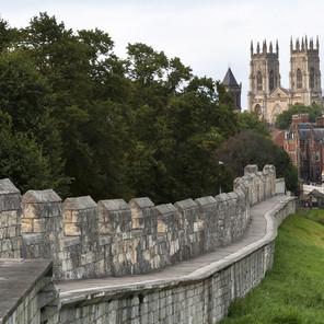 Qué visitar en York y sus alrededores