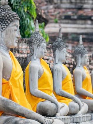 Qué ver en Ayutthaya, la antigua capital del reino de Siam