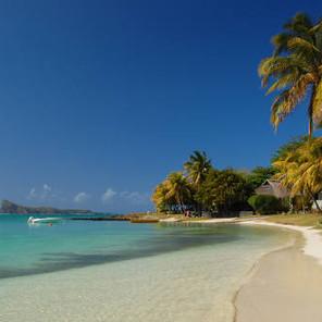 Las mejores playas de Isla Mauricio
