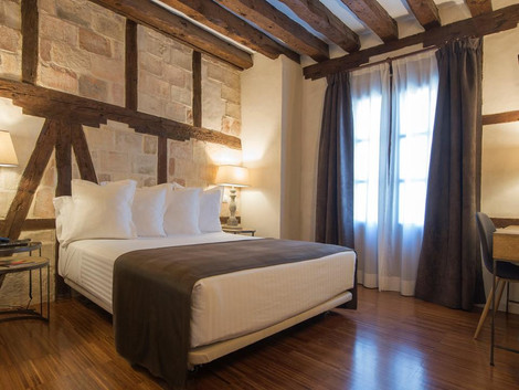 Dónde alojarse en Toledo: Mejores zonas y hoteles