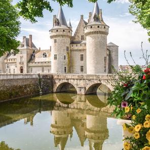 Los 10 Castillos del Loira que debes visitar