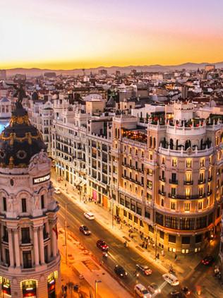 Los Mejores Free Tour que hacer en Madrid (ciudad)