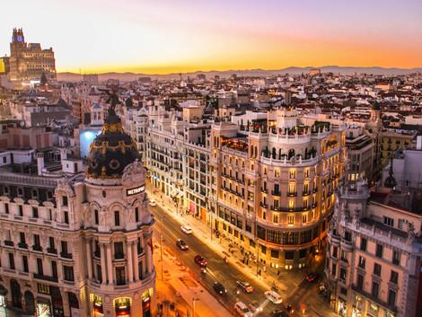 Los Mejores Free Tour por Madrid (Ciudad)