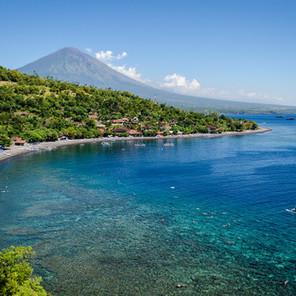 Qué ver y hacer en Amed ¡Esta es la mejor zona para hacer submarinismo en Bali!