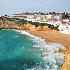 Los pueblos más bonitos del Algarve