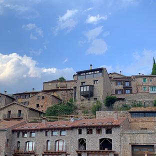 Qué ver en Castellar de N'hug, un rincón precioso en el Berguedà