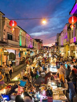 Qué ver y hacer en Phuket Town