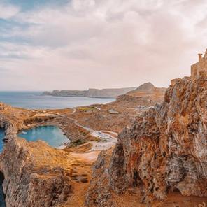 Los 15 lugares más bonitos que ver en Rodas