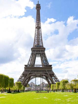 45 imprescindibles que ver y hacer en París