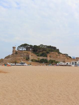 Qué ver en Tossa de Mar, uno de los pueblos más bonitos de la Costa Brava