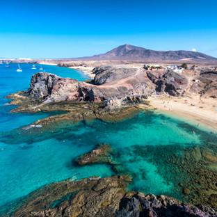 Los 20 Mejores lugares que ver en Lanzarote