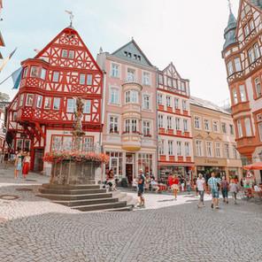 Bernkastel-Kues, el pueblo más romántico de Alemania