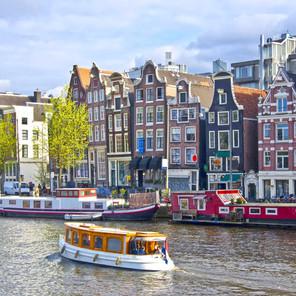 18 Imprescindibles qué ver y hacer en Ámsterdam