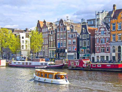 Qué ver y hacer en Ámsterdam ¡Imprescindibles!