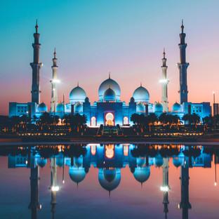 20 Imprescindibles que ver y hacer en Abu Dhabi