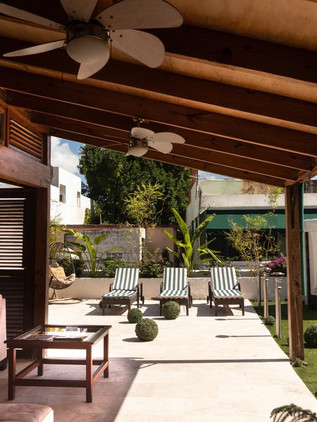 Los mejores Hoteles boutique en Santo Domingo colonial