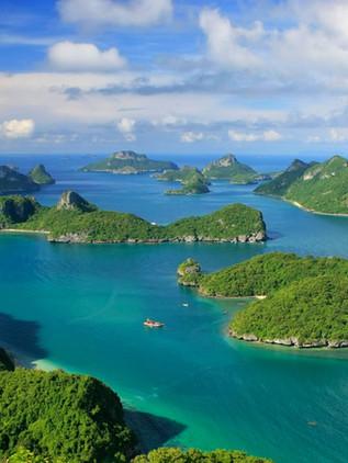 Qué ver y hacer en la isla Koh Samui