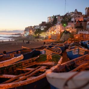 15 días recorriendo Marruecos