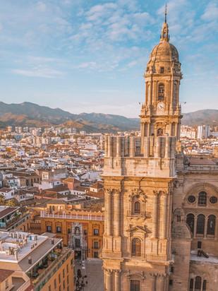 Dónde alojarse en Málaga: Mejores zonas y hoteles