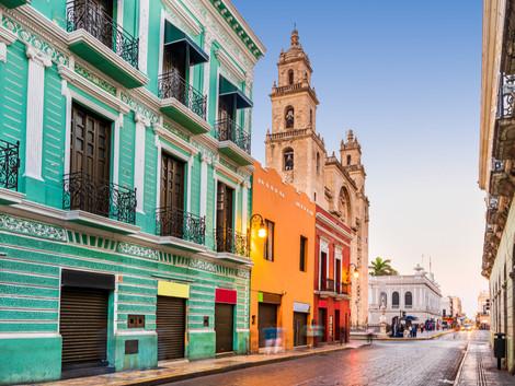 Qué ver en Mérida, la ciudad blanca del Yucatán