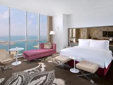 Dónde alojarse en Abu Dhabi: Mejores zonas y hoteles