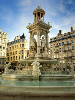 15 Lugares imprescindibles que ver en Lyon