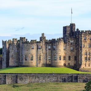 Los mejores castillos de Inglaterra ¡Debes visitar estos lugares!