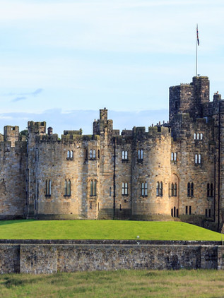 Los castillos más bonitos de Inglaterra