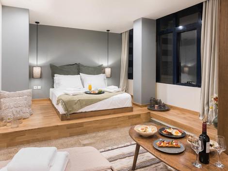 Donde alojarse en Atenas: Mejores zonas y hoteles