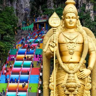 Consejos para viajar a Malasia; Visado, vacunas, clima, transportes, seguridad...