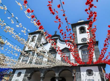 ¡Lugares imprescindibles que conocer en Madeira!